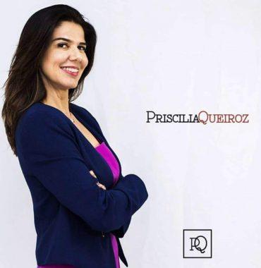 PRISCILLIA QUEIROZ